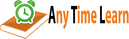 Anytime Learn Logo
